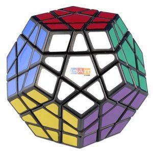 Кубик Рубика Smart Cube Megaminx Black