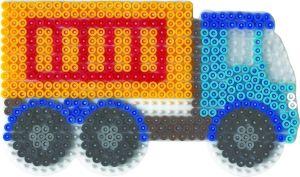HAMA Поле для Midi, грузовик, Midi 5+, термомозаика