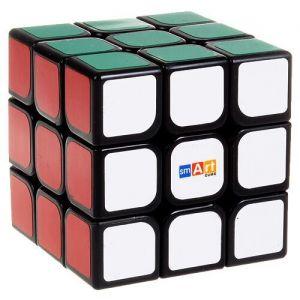 Кубик Рубика Smart Cube 3х3 черный